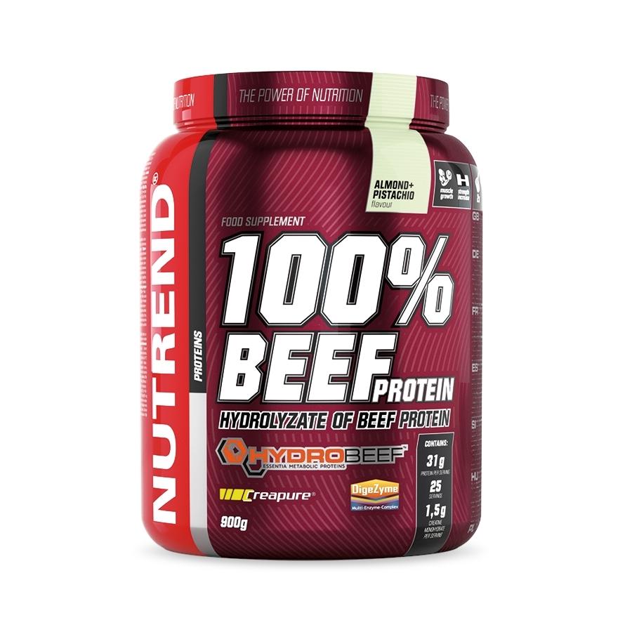 100 beef protein nutrend. Black Bedroom Furniture Sets. Home Design Ideas