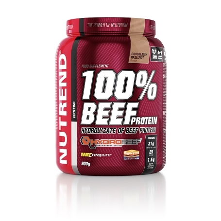NUTREND - 100% BEEF PROTEIN