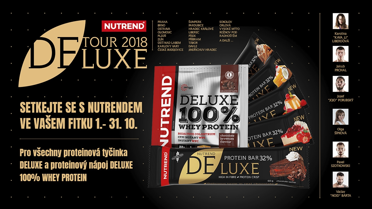DELUXE TOUR