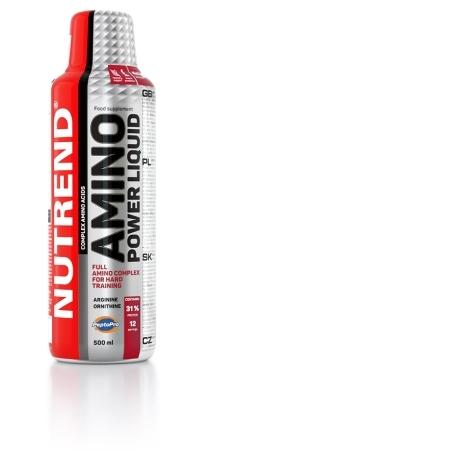 AMINO POWER LIQUID, 500 ml,