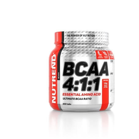 BCAA 4:1:1, 300 tablet,