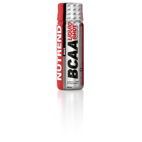 NUTREND - BCAA LIQUID SHOT
