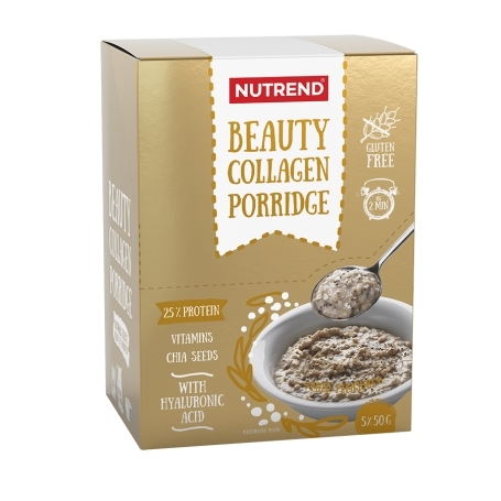 BEAUTY COLLAGEN PORRIDGE