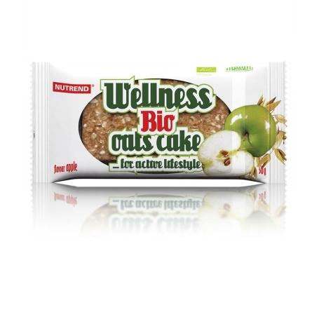 BIO WELLNESS OATS CAKE