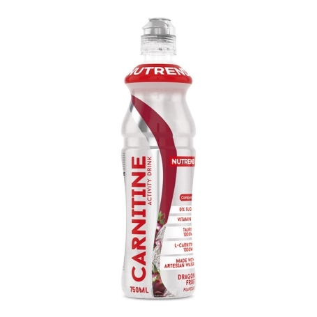 CARNITINE ACTIVITY DRINK