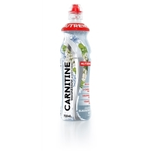 CARNITINE MAGNESIUM ACTIVITY DRINK