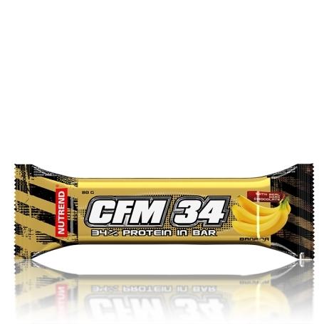 CFM 34, 80 g, banán