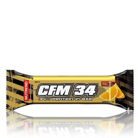 CFM 34, 80 g, pomeranč