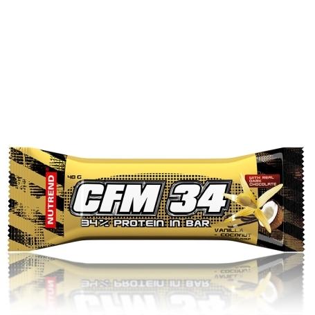 CFM 34, 80 g, vanilka-kokos
