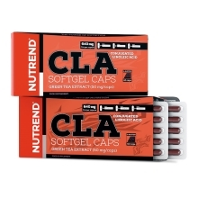 CLA SOFTGEL CAPS