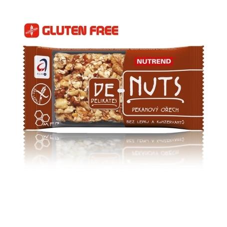 DeNuts, 35 g, pekanový ořech