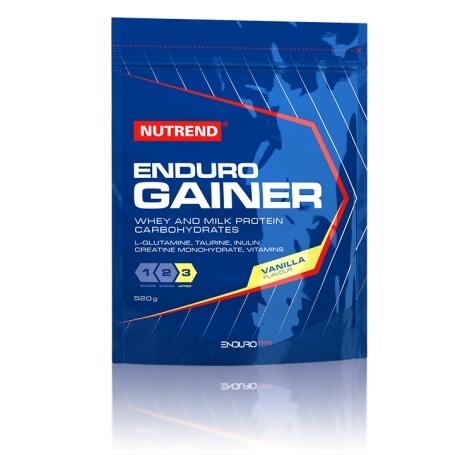 NUTREND - ENDURO GAINER