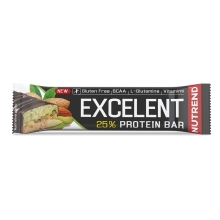 EXCELENT PROTEIN BAR DOUBLE