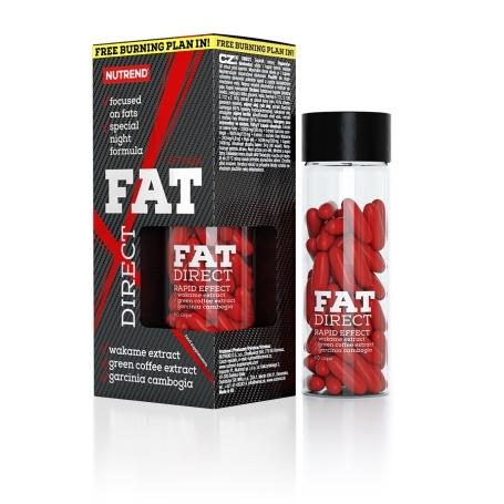 FAT DIRECT