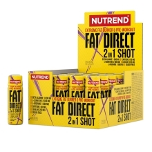 FAT DIRECT SHOT