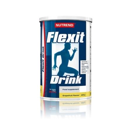 FLEXIT DRINK, 400 g, grep