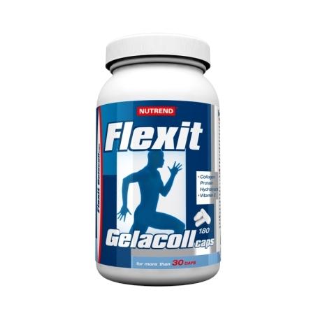 FLEXIT GELACOLL, 180 kapslí,