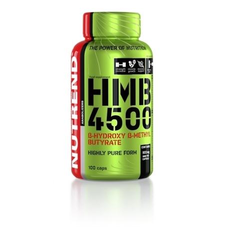HMB 4500, 100 kapslí,