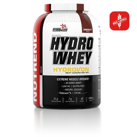 NUTREND - HYDRO WHEY
