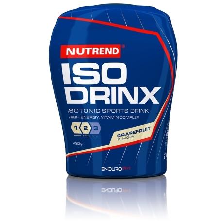 ISODRINX, 420 g, černý rybíz