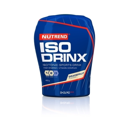 ISODRINX, 420 g, grep