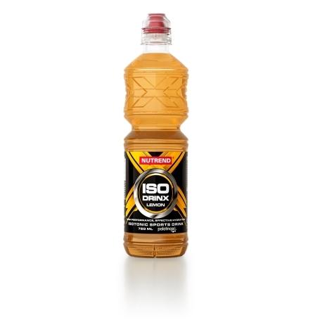 ISODRINX, 750 ml, citron