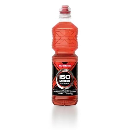 ISODRINX, 750 ml, pomeranč