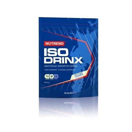 ISODRINX, 840 g, bitter lemon
