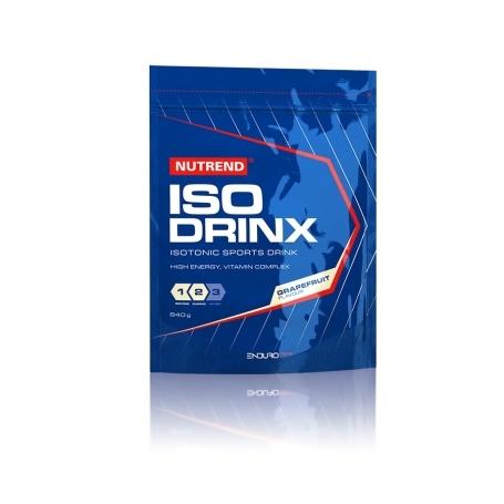 ISODRINX, 840 g, grep
