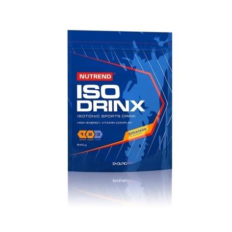ISODRINX, 840 g, pomeranč