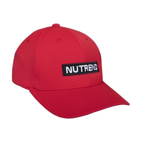KŠILTOVKA NUTREND (černá, červená)