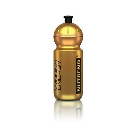 LÁHEV-BIDON Gold metalic - 500 ml