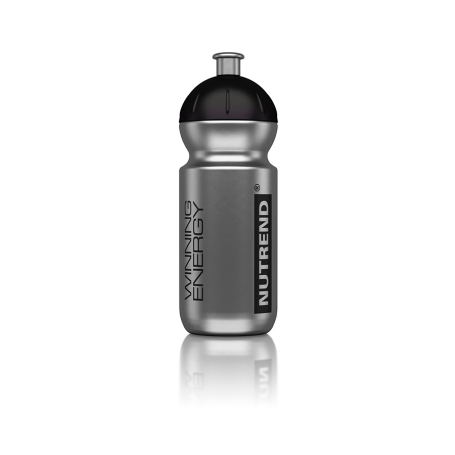 LÁHEV-BIDON Silver - 500 ml