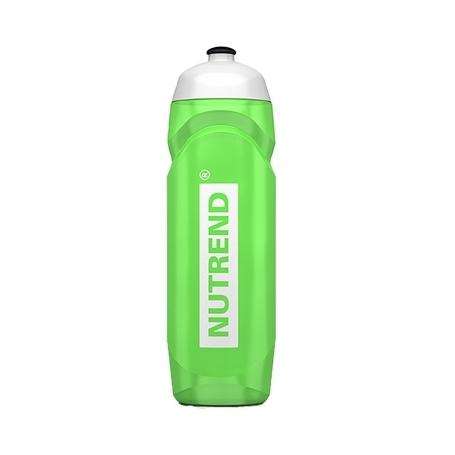 LÁHEV-BIDON zelený, černý - 750 ml