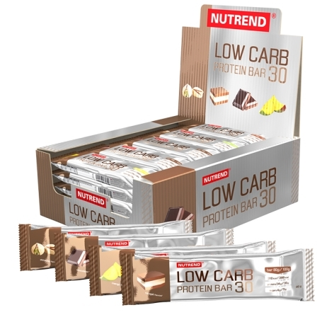 LOW CARB BAR 30