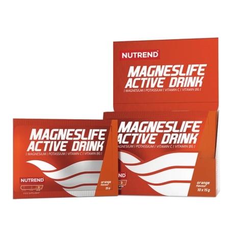MAGNESLIFE ACTIVE DRINK