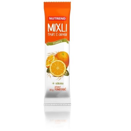 MIXLI, 20 g, pomeranč