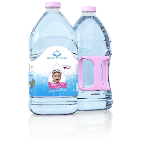 NARTES kojenecká voda, 5750 ml,