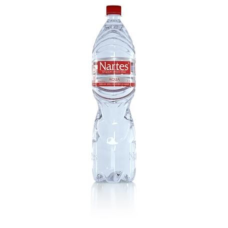 NARTES pramenitá voda, 1500 ml, neperlivá