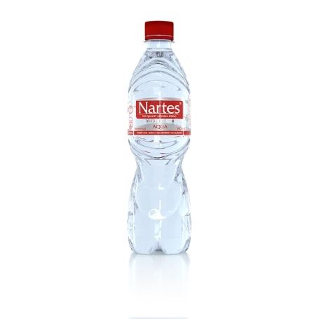 NARTES pramenitá voda, 500 ml, neperlivá