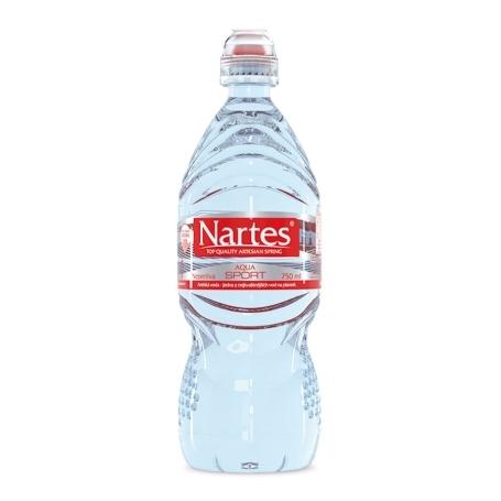 NARTES pramenitá voda Sport