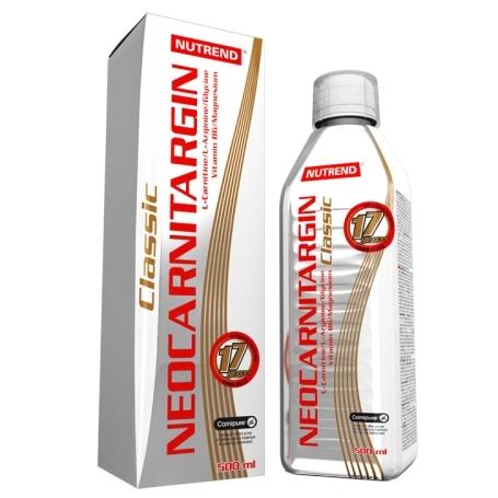 NEOCARNITARGIN Classic, 500 ml,
