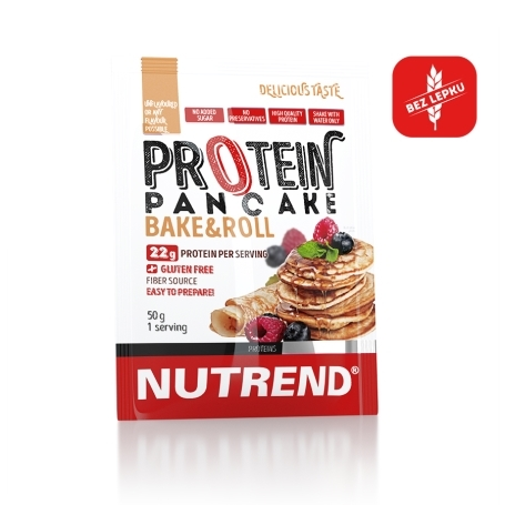 PROTEIN PANCAKE NUTREND