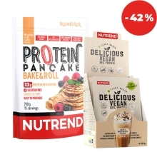 PROTEIN SNACK pack
