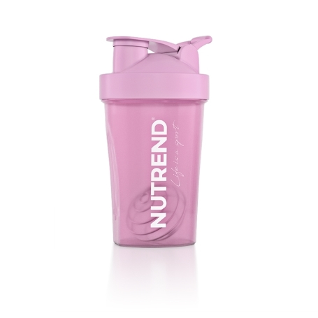 Šejkr NUTREND - 400 ml