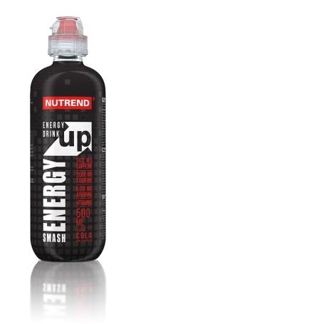 SMASH ENERGY UP, 500 ml, cola