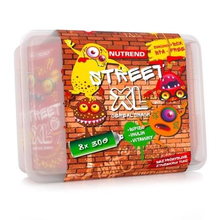 STREET XL + BOX