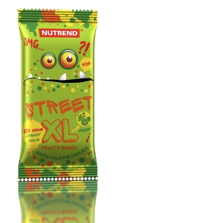 STREET XL FRUITY