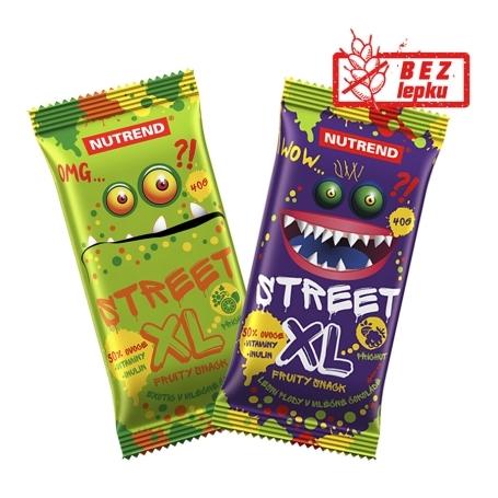 STREET XL FRUITY