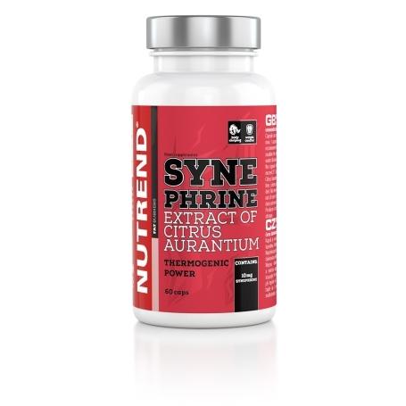 SYNEPHRINE, 60 kapslí,